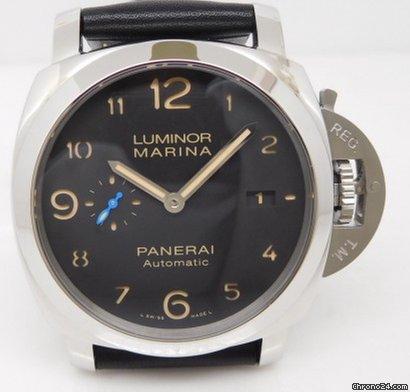 Panerai Luminor Marina 1950 3 Days Ref Pam 1359 For