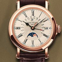 Patek Philippe 5159R-001 Grand Complications  Rose Gold
