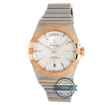 Omega Constellation 123.25.38.22.02.001