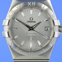 オメガ (Omega) Constellation Co-Axial 35mm