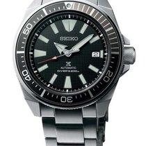 精工 (Seiko) Prospex SRPB51K1 Samurai Automatic Diver 20ATM FREE...