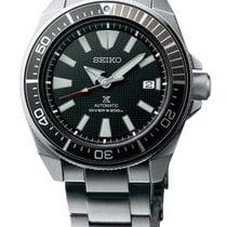 Seiko Prospex SRPB51K1 Samurai Automatic Diver 20ATM FREE...