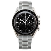 歐米茄 Speedmaster Professional Moonwatch 鋼 42mm 黑色 香港, Hong Kong