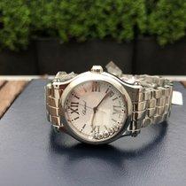 Chopard Happy Sport 278582-3002 Nové Ocel 36mm Quartz