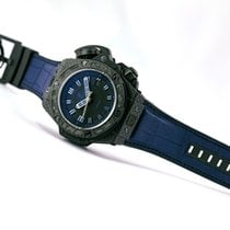 Hublot King Power Carbon 48mm Black No numerals United States of America, New Jersey, Princeton