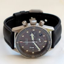Blancpain FIFTY FATHOMS BATHYSCAPHE FLYBACK CHRONOGRAPH -...