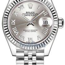Rolex Lady-Datejust nuevo Automático Reloj con estuche y documentos originales