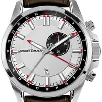 Jacques Lemans 1-1653B liverpool serisi