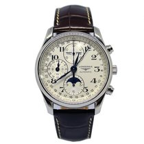 Longines Master Collection Moonphase Ref. L2.673.4.78.3