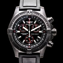 Breitling Avenger Seawolf United States of America, California, San Mateo
