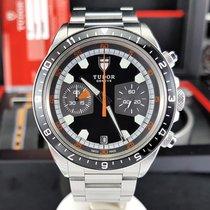 Tudor Heritage Chrono 70330N / 2010 / Full Set / LC100