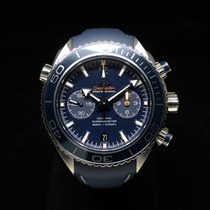 Omega Seamaster Planet Ocean Full Set 2016