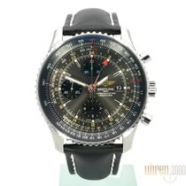 Breitling Navitimer World Stratos Gray A243223A/F591/441X/A20BA.1