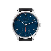 NOMOS Steel Automatic 1205 new