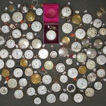 Коллекция часов ХVIII-XIX веков,  91 шт.