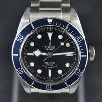 Tudor 79220B Acciaio Black Bay (Submodel) 41mm