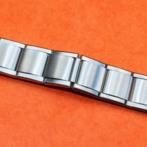 Zenith HC55 SWISS MADE RARE 70'S EXPANDABLE BAND SSTEEL BRACELETS 1970 pre-owned