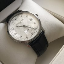 Frederique Constant Steel 37mm Quartz FC-245M4S6 new UAE, Dubai