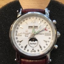 Aerowatch 37mm Automatic 2007 pre-owned