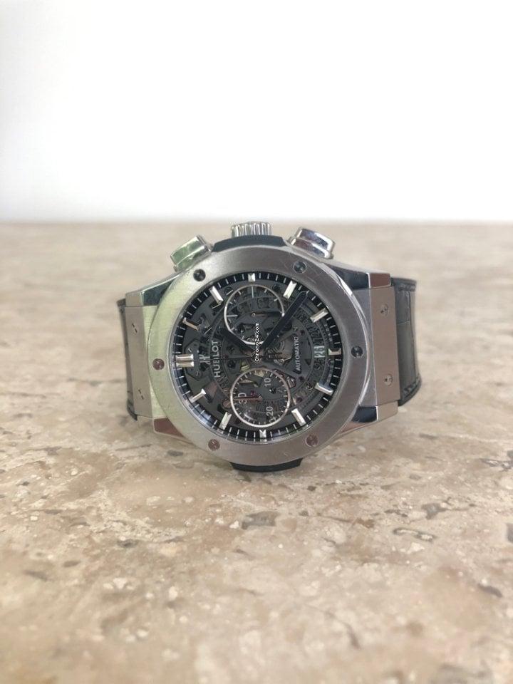 d0f666f672f Comprar relógios Hublot