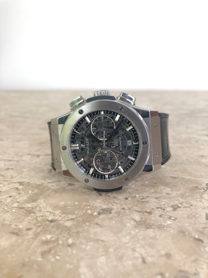 6cf98b410c0 Comprar relógios esqueletizados baratos na Chrono24