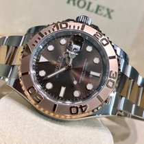 Rolex Yacht-Master 40 new 40mm Gold/Steel
