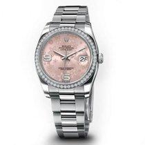 Rolex Datejust 116244 подержанные