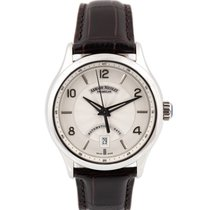 Armand Nicolet Steel 42mm Automatic A480AAA-AG-P840MR2 new