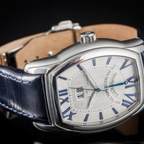 Maurice Lacroix Masterpiece MP6119 2008 pre-owned