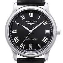 Longines Master Collection L2.628.4.51.7 2019 new