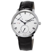 Frederique Constant Steel 40mm Automatic FC-723WR3S6 new