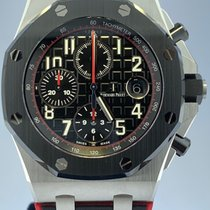 Audemars Piguet 26470ST.OO.A027CA.01 Acier 2019 Royal Oak Offshore Chronograph 42mm nouveau