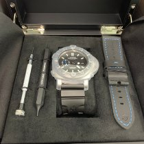 Panerai Luminor Submersible 1950 3 Days Automatic PAM 01389 2019 pre-owned