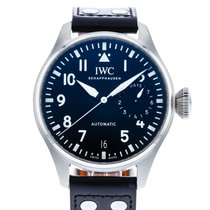 IWC Big Pilot IW5010-01 2010 pre-owned