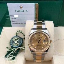 Rolex Datejust 2019 new