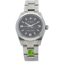 Rolex 177200 Steel 2010 Oyster Perpetual 31 31mm pre-owned