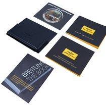 Breitling Navitimer World Breitling neu