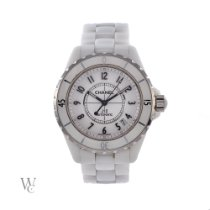 Chanel J12 H0970 2014 pre-owned