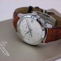 Jaeger-LeCoultre Master Hometime Q1628430 pre-owned