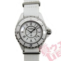 Chanel J12 H4656 pre-owned