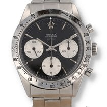 Rolex Daytona Steel Black United States of America, New Hampshire, Nashua