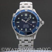 Omega 2531.80 Acier 2007 Seamaster Diver 300 M 41mm occasion