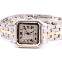 Cartier Midsize Panthere Single Row