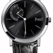 Piaget Altiplano new Manual winding Watch with original box and original papers G0A34114
