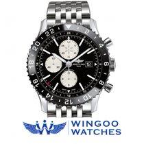 百年灵  (Breitling) CHRONOLINER Ref. Y2431012/BE10/443A