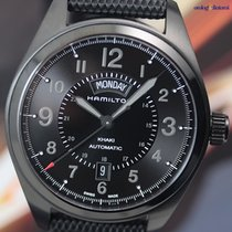 Hamilton Khaki Field Automatic Day Date #H70695735