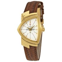 Hamilton Ladies H24101511 Ventura Quartz Watch