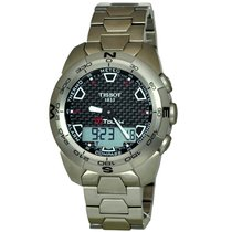 Tissot T-touch T0134204420100 Watch