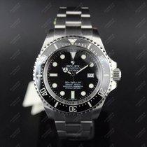 Rolex Sea-Dweller Deepsea Full Set