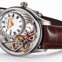 Maurice Lacroix Masterpiece Gravity MP6118-SS001-112-2